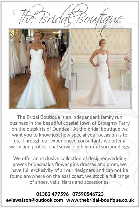 The Bridal Botique