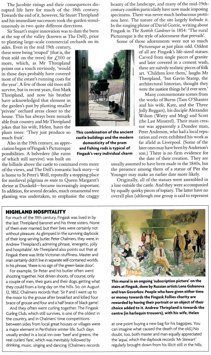 Country Life article